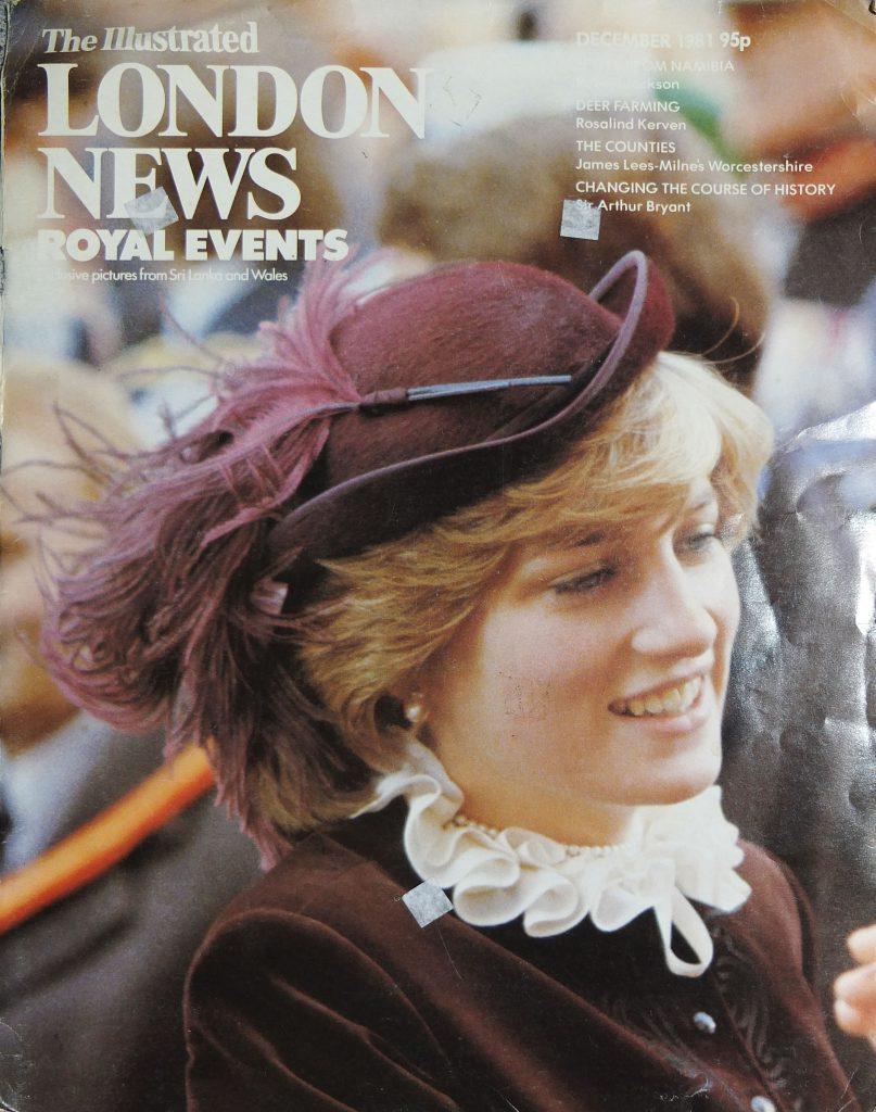Press coverage of John Boyd Hats