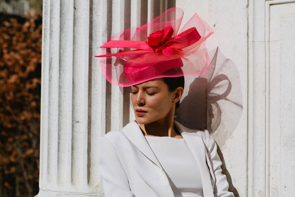 traditional handmade millinery boutique