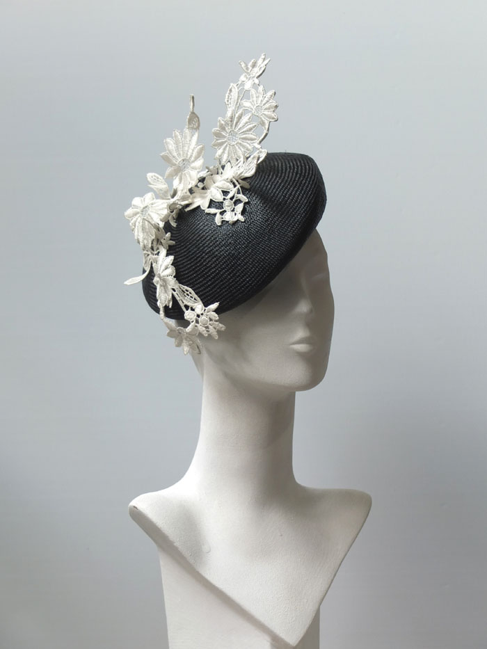 millinery hat collection ready to wear